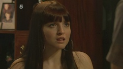 Summer Hoyland in Neighbours Episode 6128