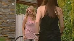 Natasha Williams, Summer Hoyland in Neighbours Episode 6129