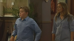 Callum Jones, Sonya Mitchell in Neighbours Episode 6130