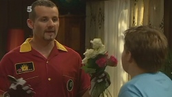 Toadie Rebecchi, Callum Jones in Neighbours Episode 6130