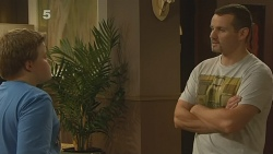 Callum Jones, Toadie Rebecchi in Neighbours Episode 6130