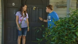Sophie Ramsay, Callum Jones in Neighbours Episode 6131