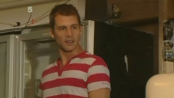 Mark Brennan in Neighbours Episode 6131