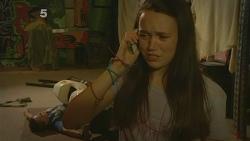 Callum Jones, Sophie Ramsay in Neighbours Episode 6131