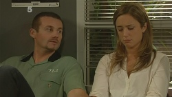 Toadie Rebecchi, Sonya Mitchell in Neighbours Episode 6132