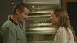 Toadie Rebecchi, Sonya Mitchell in Neighbours Episode 6132