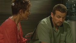 Susan Kennedy, Toadie Rebecchi in Neighbours Episode 6134
