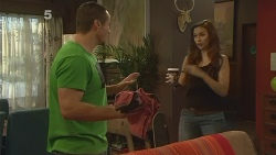 Toadie Rebecchi, Jade Mitchell in Neighbours Episode 6134
