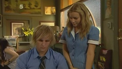 Andrew Robinson, Natasha Williams in Neighbours Episode 6134