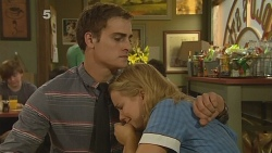 Kyle Canning, Natasha Williams in Neighbours Episode 6134