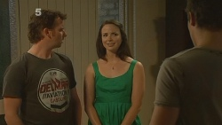 Lucas Fitzgerald, Kate Ramsay, Kyle Canning in Neighbours Episode 6135