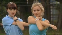 Summer Hoyland, Natasha Williams in Neighbours Episode 6135