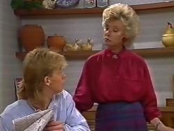 Scott Robinson, Helen Daniels in Neighbours Episode 0503