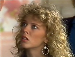 Charlene Mitchell in Neighbours Episode 0504