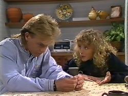 Scott Robinson, Charlene Mitchell in Neighbours Episode 0505