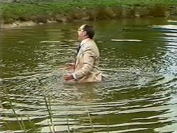 Harold Bishop in Neighbours Episode 0505