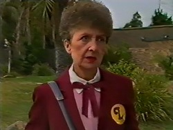 Nell Mangel in Neighbours Episode 0506