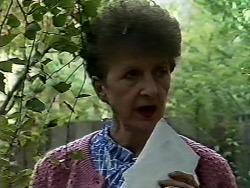 Nell Mangel in Neighbours Episode 0507