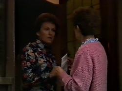 House Owner, Nell Mangel in Neighbours Episode 0507