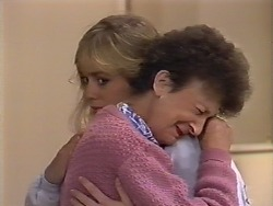 Jane Harris, Nell Mangel in Neighbours Episode 0507