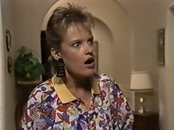 Daphne Clarke in Neighbours Episode 0508