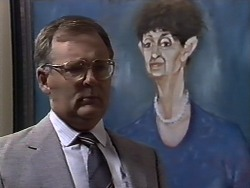 Harold Bishop in Neighbours Episode 0508