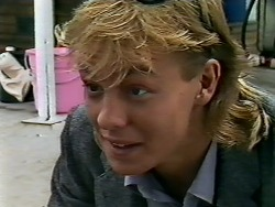 Scott Robinson in Neighbours Episode 0508