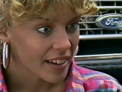 Charlene Mitchell in Neighbours Episode 0508
