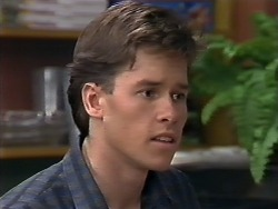 Mike Young in Neighbours Episode 0509