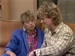 Charlene Mitchell, Henry Ramsay in Neighbours Episode 0510