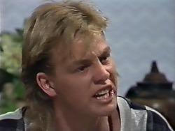 Scott Robinson in Neighbours Episode 0510