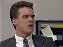 Paul Robinson in Neighbours Episode 0510