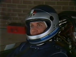 Jim Robinson in Neighbours Episode 0511