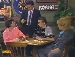 Boy, Paul Robinson, Boy, Boy in Neighbours Episode 0531