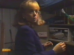 Jane Harris in Neighbours Episode 0532