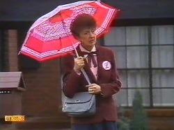 Nell Mangel in Neighbours Episode 0533