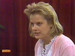 Daphne Clarke in Neighbours Episode 0556