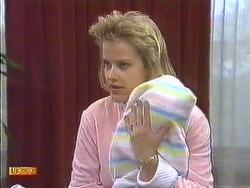 Daphne Clarke, Jamie Clarke in Neighbours Episode 0557