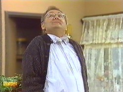 Harold Bishop in Neighbours Episode 0557