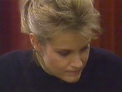 Daphne Clarke in Neighbours Episode 0557