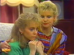 Jane Harris, Amanda Harris in Neighbours Episode 0559