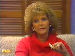 Madge Bishop in Neighbours Episode 0559