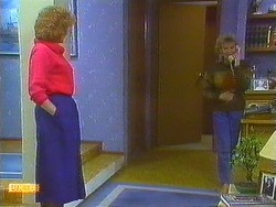 Madge Bishop, Helen Daniels in Neighbours Episode 0559