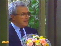 Merv in Neighbours Episode 0559