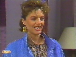 Gail Robinson in Neighbours Episode 0559