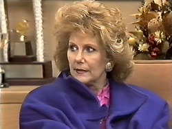 Madge Bishop in Neighbours Episode 0561