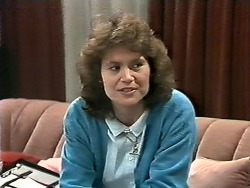 Beverly Marshall in Neighbours Episode 0561