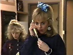 Charlene Robinson, Jane Harris in Neighbours Episode 0561