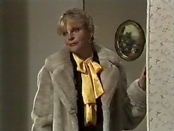 Amanda Harris in Neighbours Episode 0561