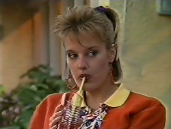 Daphne Clarke in Neighbours Episode 0562